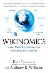 : Wikinomics