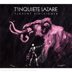 FLORENT VINTRIGNER -