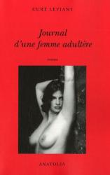 Curt Leviant: Journal d'une femme adultère