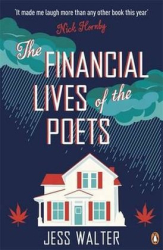 Jess Walter: The Financial Lives of the Poets