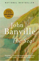 John Banville: The Sea