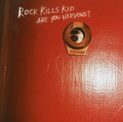 Rock Kills Kid - Hideaway