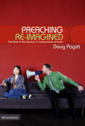 Doug Pagitt: Preaching Re-Imagined