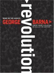 George Barna: Revolution