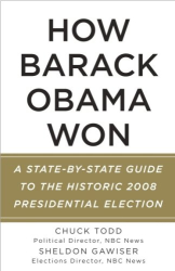 Chuck Todd: How Barack Obama Won