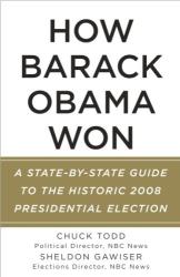 Chuck Todd: How Barack Obama Won