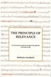 Stefania Lucchetti: The Principle of Relevance