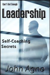 John Agno: Can't Get Enough Leadership