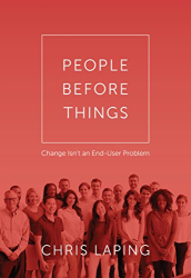 Chris Laping: People Before Things