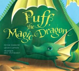 Peter Yarrow: Puff, the Magic Dragon