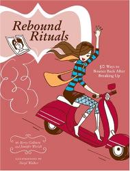 Jennifer Worack: Rebound Rituals