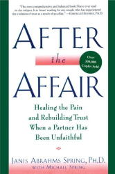 Janis A Spring: After the Affair