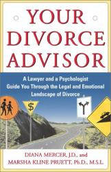 Diana Mercer: Your Divorce Advisor