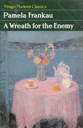 Frankau, Pamela: A Wreath For The Enemy (VMC)