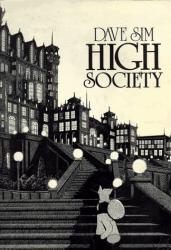 Dave Sim: High Society