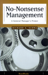 : No-Nonsense Management