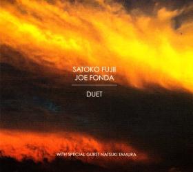 Satoko Fujii - Duet