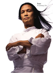Susur Lee: Susur: A Culinary Life
