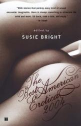 : Best American Erotica 2004