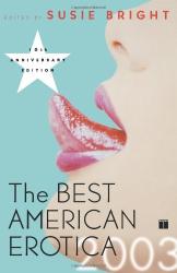 : Best American Erotica 2003