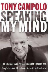 : Speaking My Mind