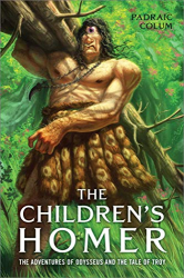 Padraic Colum: The Children's Homer: The Adventures of Odysseus and the Tale of Troy