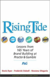 Davis Dyer: Rising Tide: Lessons from 165 Years of Brand Building at Procter & Gamble