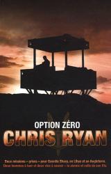 Chris Ryan: Option zéro