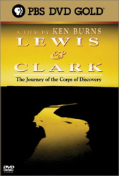 Ken Burns: Lewis & Clark - The Journey of the Corps of Discovery