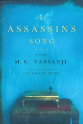 M.G. Vassanji: The Assassin's Song