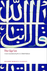 : The Qur'an (Oxford World's Classics)