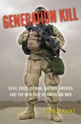 Evan  Wright: Generation Kill