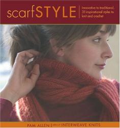 Pam Allen: Scarf Style