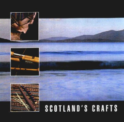 Louise Butler: Scotland's Crafts