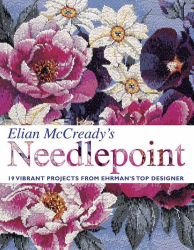 Elian McCready: Elian McCready's Needlepoint