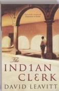 David Leavitt: The Indian Clerk