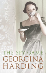 Georgina Harding: The Spy Game