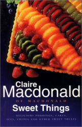 Baroness Claire Macdonald: Sweet Things