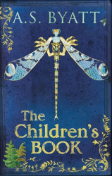 A.S. Byatt: The Children's Book