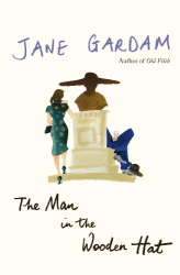 Jane Gardam: The Man in the Wooden Hat