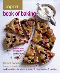 Isidora Popovic: The Popina Book of Baking
