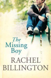 Rachel Billington: The Missing Boy