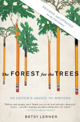 Betsy Lerner: The Forest for the Trees