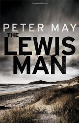 Peter May: The Lewis Man