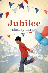 Shelley Harris: Jubilee