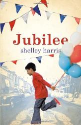 Shelley Harris: Jubilee