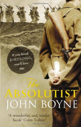 John Boyne: The Absolutist