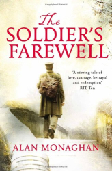 Alan Monaghan: The Soldier's Farewell