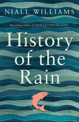 Niall Williams: History of the Rain