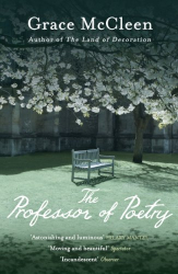 Grace McCleen: The Professor of Poetry